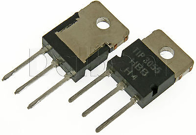 Tip3055 New Replacement Transistor