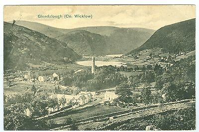 Irland, Glendalough (Co. Wicklow), 1904