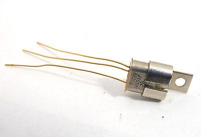 Ti J1081 6817a Germanium Nte103a Npn Tub Transistor Nos Fuzz Guitar Pedal Effect
