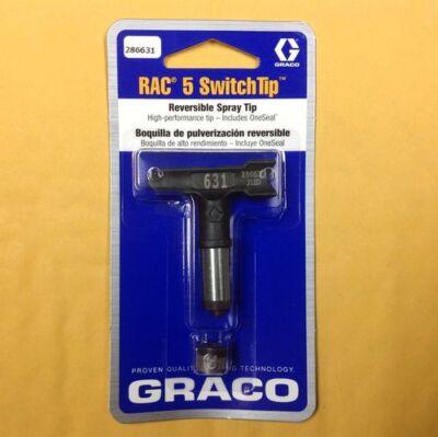 Graco 286631 Rac 5 Sprayer Spray Tip 631