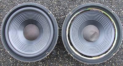 """Pioneer HPM-500 S-510 Sickenerneuerung 10"""" 25cm Bass"""