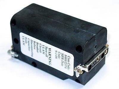 Lucent 848832374 Ulam Rf 24v Capacitor Brand New