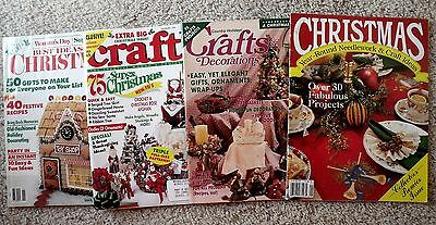 Choice of Vintage Christmas Ideas Craft Project - Craft Project Ideas
