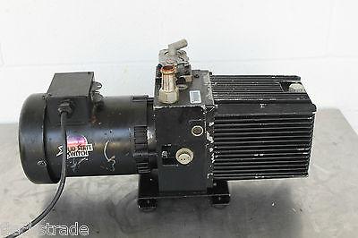 Sargent Welch Scientific 8814a Directorr Vacuum Pump Nice