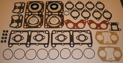 HEAD GASKET SET ALFA ROMEO 33 ALFASUD 1.7 8V VRS CARB INJECTION IE 305 307