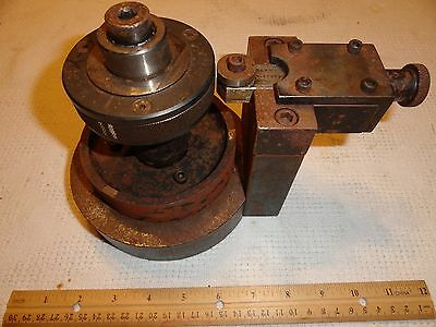 Sheffer Collet Fixture 8661600-t-88 Machinist Tooling Spin Lathe Mill Bridgeport