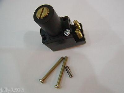 (1) NEW MAC 35A-00L Slotted Stem Pressure Regulator Flow Control