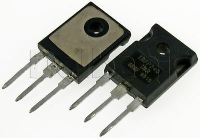Irfp240 Original Pulled Ir 200v 20a .18 N-channel Hexfet Power Mosfet To-247