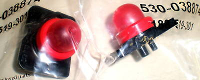 Oem Primer Bulb - Genuine OEM 530038874 Primer Bulb Poulan Weedeater NEW!!