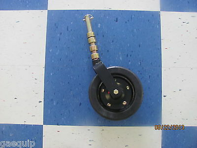 Bush Hog 88683 Bush Hog Complete Wheel Assembly For Finishing Grooming Mowers