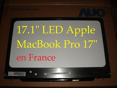 Faceplate LED Apple MacBook Pro 17 LP171WU6-TLA1 1920x1200 Chronopost included