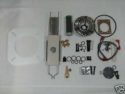Waste Oil Heater Parts LANAIR tune up kit # 9058 fits HI/FI 180/260 BEST
