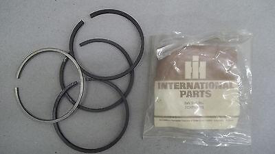 International Dresser Komatsu Cylinder Piston Rings-5002424244424143444364