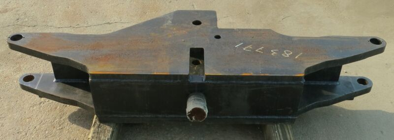 Forklift Hyster Steer Axles Part#183771 Fits H150f-h110f  Baltimore Maryland