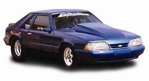 Cervinis Mustang 4
