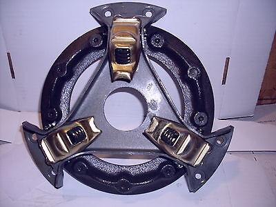 John Deere At11853 Mc 40c 420 440 1010 Crawler Steering Tractor Clutch Plate