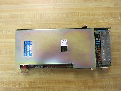 Toyoda Ra15a18004 Aeunit Ii Servo Amplifier 437192-1