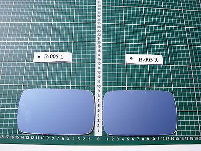 Außenspiegel Spiegelglas Ersatzglas BMW Serie 7 E23 ab 1977-1986 Li oder Re sph