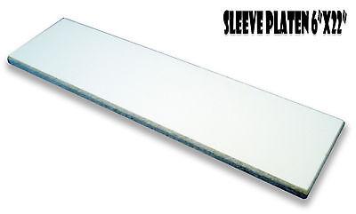 Screen Printing Platen Pallet Sleeve Leg Platens - Buy One Get One Free