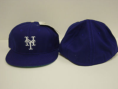 1936 New York Giants Baseball Fitted Hat American Needle Cooperstown Collection Cooperstown Ny Baseball