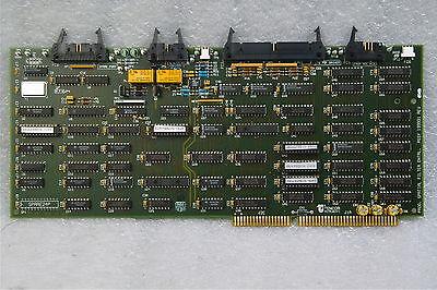 Kla-tencor Instruments Prog. Spatial Filter Cntrl Assy 199931 Rev. C Board Free