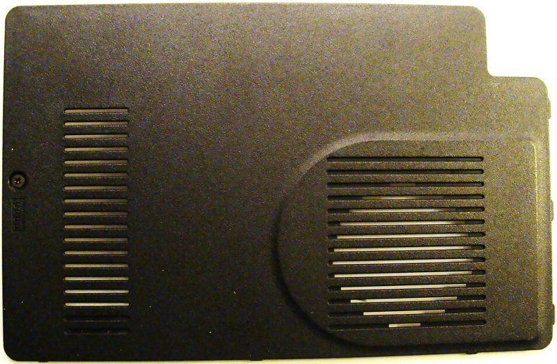 Gateway M-series Sa1 Bottom Memory Cover Door M-6750