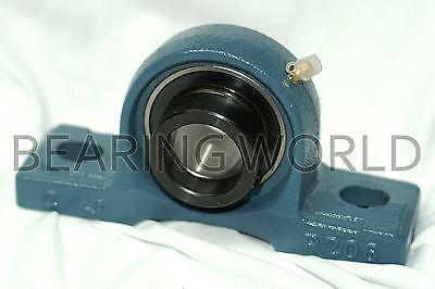 New Hcp205-16 High Quality 1 Eccentric Locking Pillow Block Bearing