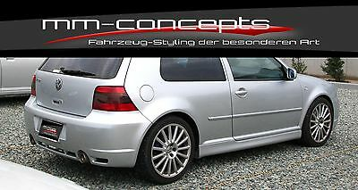 empfehlungen f r seitenschweller passend f r vw golf r. Black Bedroom Furniture Sets. Home Design Ideas