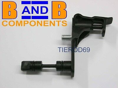 VW GOLF MK3 CORRADO G60 VR6 GEAR SHIFT RELAY SELECTOR LEVER 1J0711256 A84