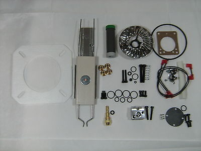 Waste Oil Heater Parts LANAIR tune up kit # 9059 fits HI 140/320 BEST