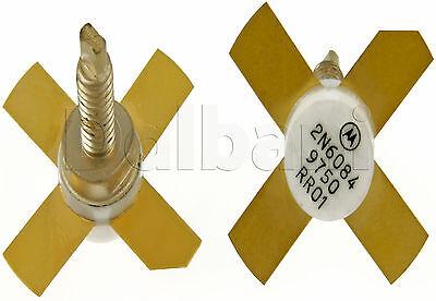 2n6084 Original New Motorola Rf Microwave Transistor