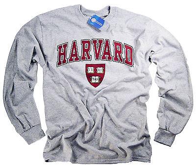 Harvard T-Shirt College University Crimson Crew NCAA Officially Licensed - Ncaa College T-shirts