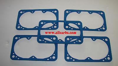 Holley Carburetor parts Fuel Bowl Gasket Non stick bulk