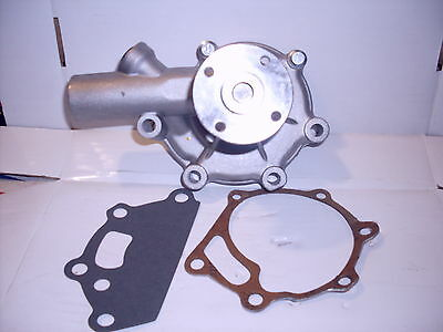 Fits Bolens Iseki  G152 G154 G172 G174 Tractor Water Pump 3 Cyl