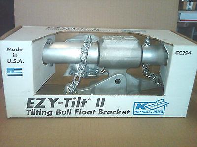 Kraft Cc294 Ezy-tilt Ii Bull Float Bracket - New In Box