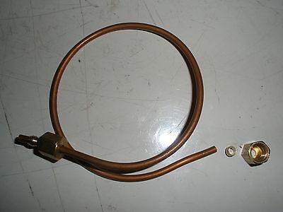 1ft Copper Gas Fuel Line Fittings Briggs Stratton L Ns Wi Wm Wmb Wmi Y