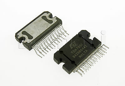Tda7851 Original Pulled St Integrated Circuit Tda-7851