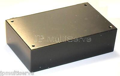 Project Box 5.25 x 3.28 x 1.56 inches Aluminum Lid Electronics Enclosure