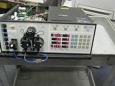Dionex Model Agp-1 Advanced Gradient Pump Quat. No Case W2