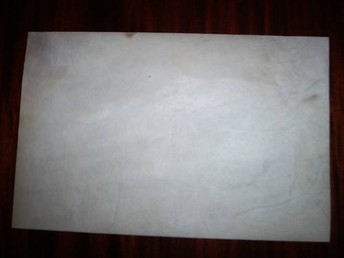 Real Medieval Parchment/Vellum from sheep/lamb, goat/kid, deer or calf skin