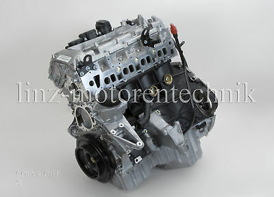 Mercedesmotor Turbo ML270CDI OM 647 963 o. Aggregate