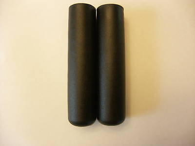 Vintage Antique Bicycle Tricycle Implement Handle Bar Grips 7//8  3-3//4 Long