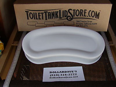 Toto ST755S Toilet Tank Lid  Mercer for MS756204SF toilet White #01 10B