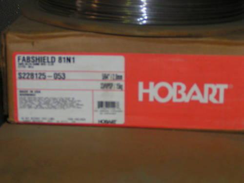 Hobart Fabshield 81N1 (3) SPOOLS