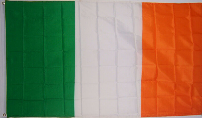 NEW 2x3 ft IRELAND IRISH GARDEN YARD FLAG better quality usa seller