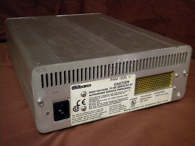 Gilbarco Veeder-root Enhanced Pam 1000 Pump Access Module