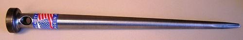 """8"""" Marlin Spike Marine Rigging Wire Rope Cable USA"""