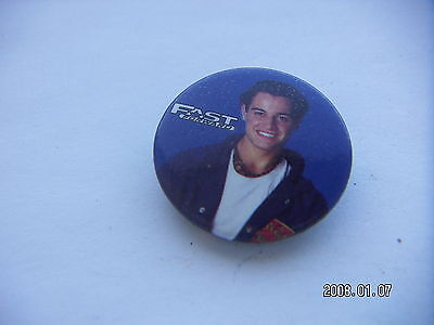 FAST FORWARD POP MUSIC PICTURE BADGE 2