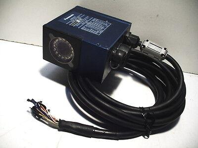 Panasonic Ane2020 Quantity 30 X 25mm All In One Lightpix Visual Field Sensor