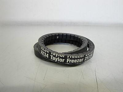 New Taylor Freezer 25729 Ax345 Belt